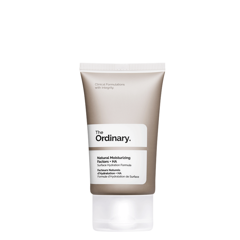 The Ordinary The Ordinary Natural Moisturizing Factors + HA - 30ml with amino acids, fatty acids, and hyaluronic acid for well hydrated skin