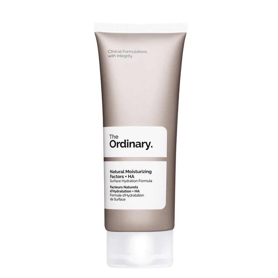 The Ordinary The Ordinary Natural Moisturizing Factors + HA - 100ml with amino acids, fatty acids, and hyaluronic acid for well hydrated skin
