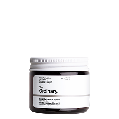 The Ordinary The Ordinary 100% Niacinamide Powder (Vitamin B3) for visible shine, pores, skin texture